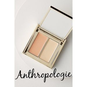 NWT ANTHROPOLOGIE MAKEUP ALBEIT CONCEALER DUO